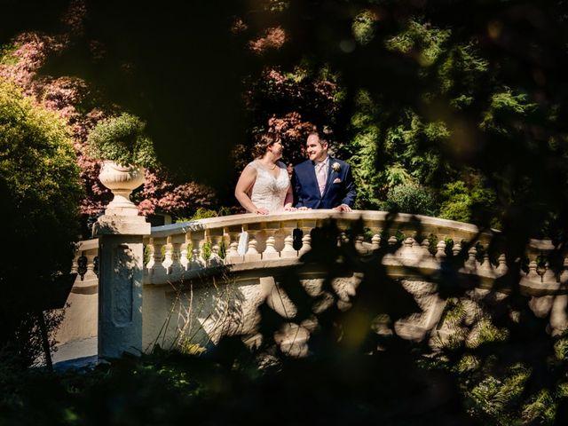 Jared and Jocelyn's wedding in Halifax, Nova Scotia 11