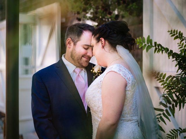 Jared and Jocelyn's wedding in Halifax, Nova Scotia 13