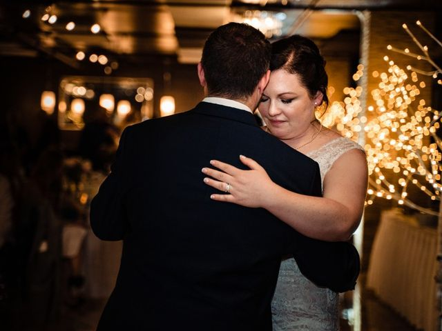 Jared and Jocelyn's wedding in Halifax, Nova Scotia 16