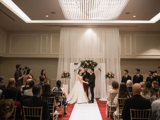 The wedding of Laura and Steven 2