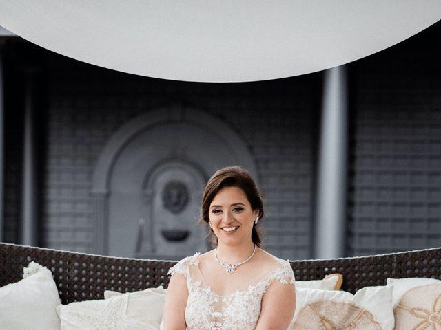 Reza and Nancy's wedding in Bolsover, Ontario 6