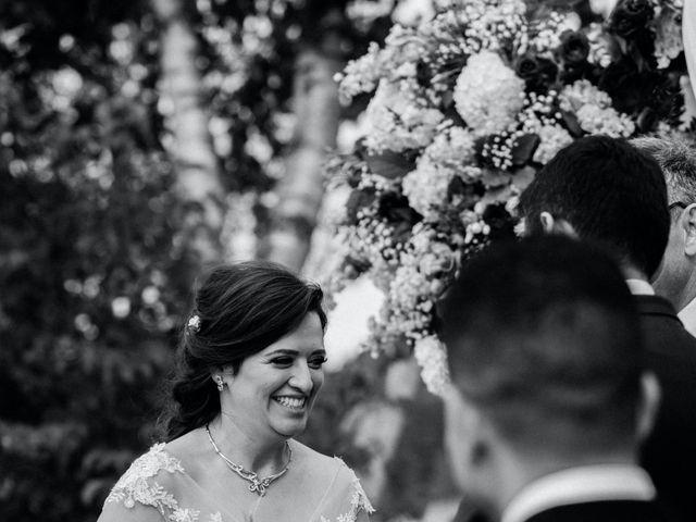 Reza and Nancy's wedding in Bolsover, Ontario 16