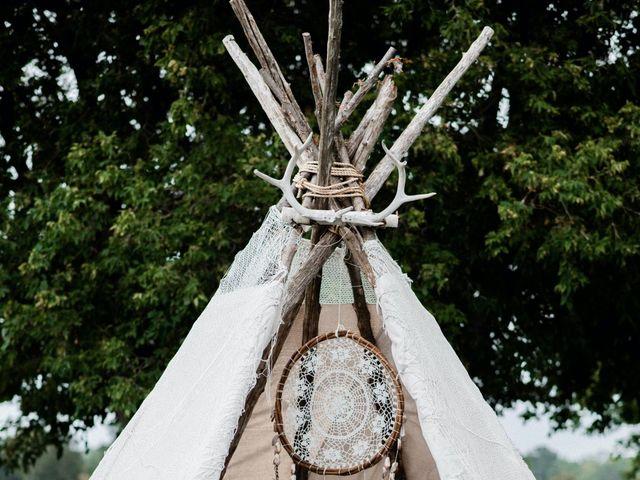 Reza and Nancy's wedding in Bolsover, Ontario 20