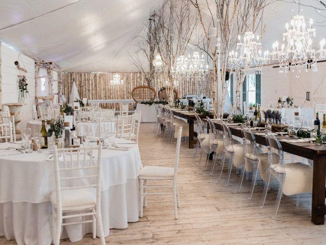 Reza and Nancy's wedding in Bolsover, Ontario 23