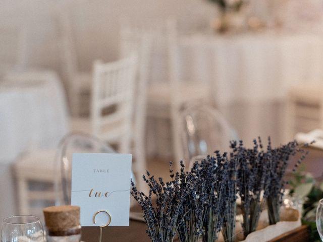 Reza and Nancy's wedding in Bolsover, Ontario 25
