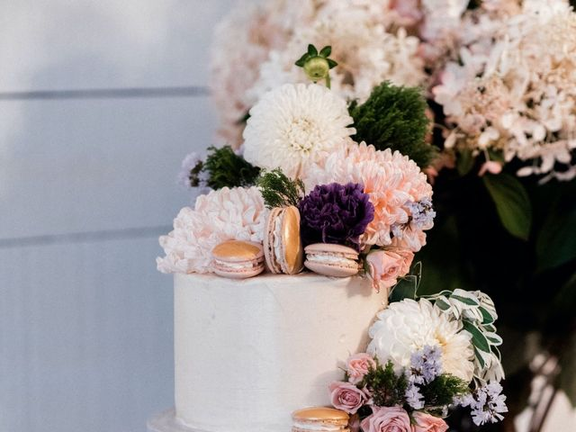 Reza and Nancy's wedding in Bolsover, Ontario 29