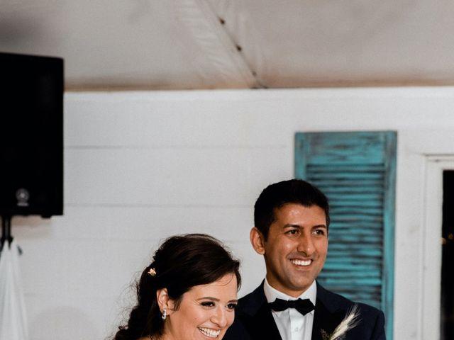 Reza and Nancy's wedding in Bolsover, Ontario 32