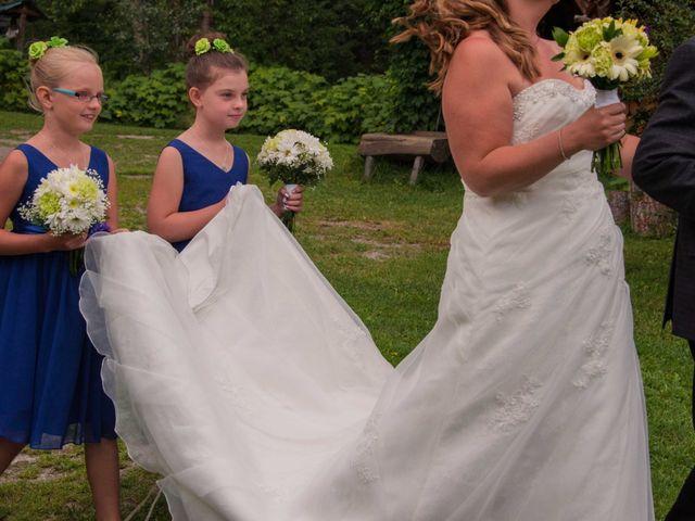 Rich and Zoe's wedding in Golden, British Columbia 26