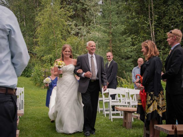 Rich and Zoe's wedding in Golden, British Columbia 28