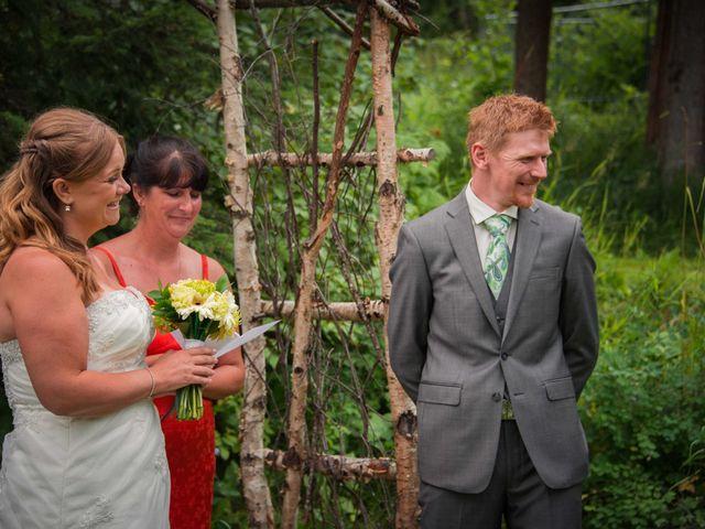 Rich and Zoe's wedding in Golden, British Columbia 30