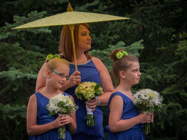 Rich and Zoe's wedding in Golden, British Columbia 31