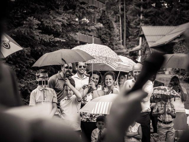 Rich and Zoe's wedding in Golden, British Columbia 39