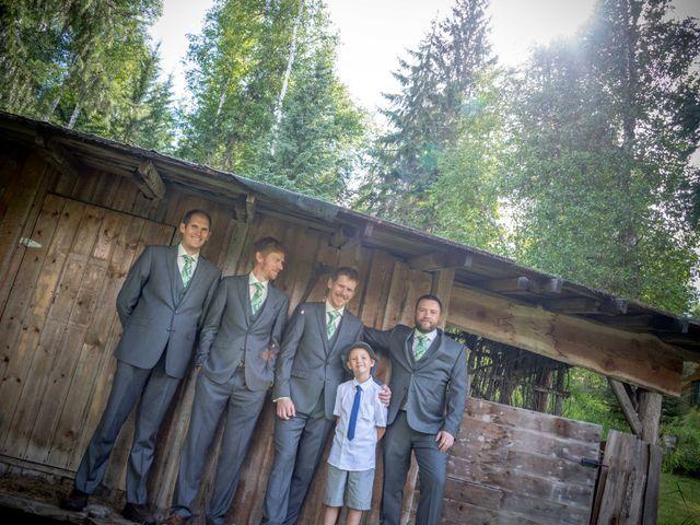 Rich and Zoe's wedding in Golden, British Columbia 53