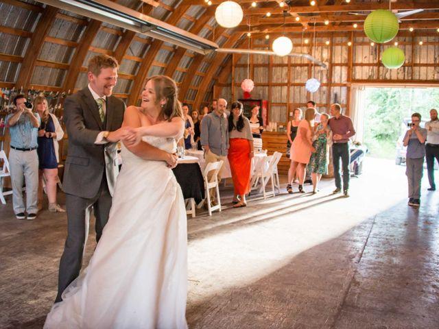 Rich and Zoe's wedding in Golden, British Columbia 54