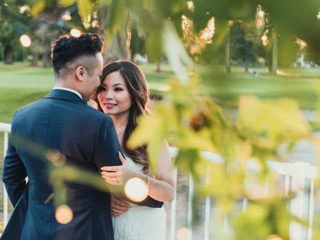 Terence and Tiffany's wedding in Langley, British Columbia 17