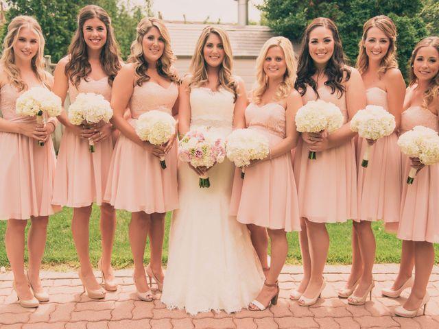 Ben and Elizabeth's wedding in Oakville, Ontario 15