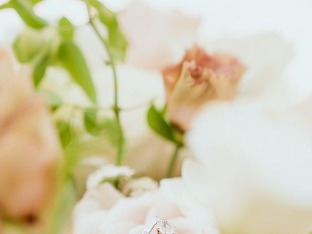 Matthew and Rebecca's wedding in Elora, Ontario 6