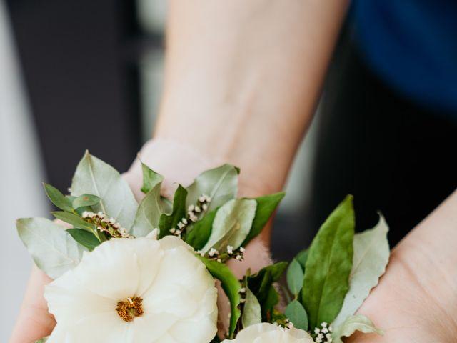 Matthew and Rebecca's wedding in Elora, Ontario 11