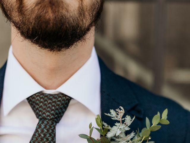 Matthew and Rebecca's wedding in Elora, Ontario 36