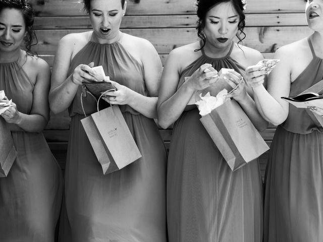 Matthew and Rebecca's wedding in Elora, Ontario 42