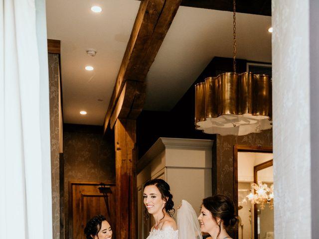 Matthew and Rebecca's wedding in Elora, Ontario 51