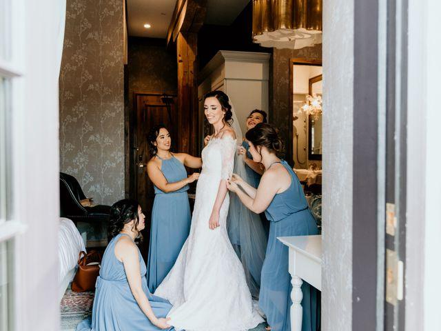 Matthew and Rebecca's wedding in Elora, Ontario 52