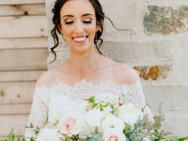 Matthew and Rebecca's wedding in Elora, Ontario 55