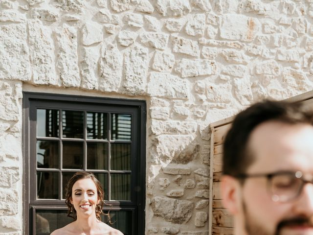 Matthew and Rebecca's wedding in Elora, Ontario 57