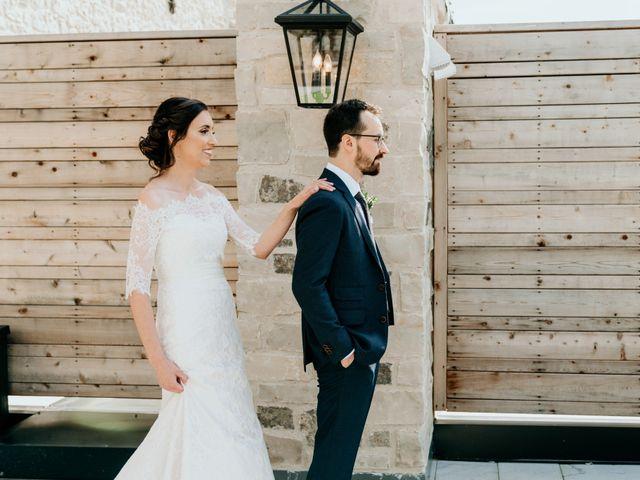 Matthew and Rebecca's wedding in Elora, Ontario 58