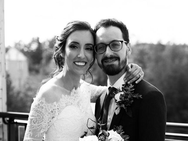 Matthew and Rebecca's wedding in Elora, Ontario 65