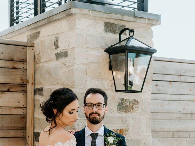 Matthew and Rebecca's wedding in Elora, Ontario 67