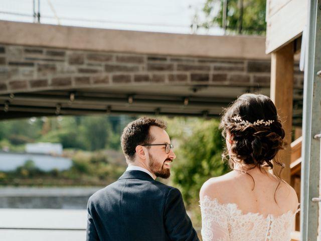 Matthew and Rebecca's wedding in Elora, Ontario 96