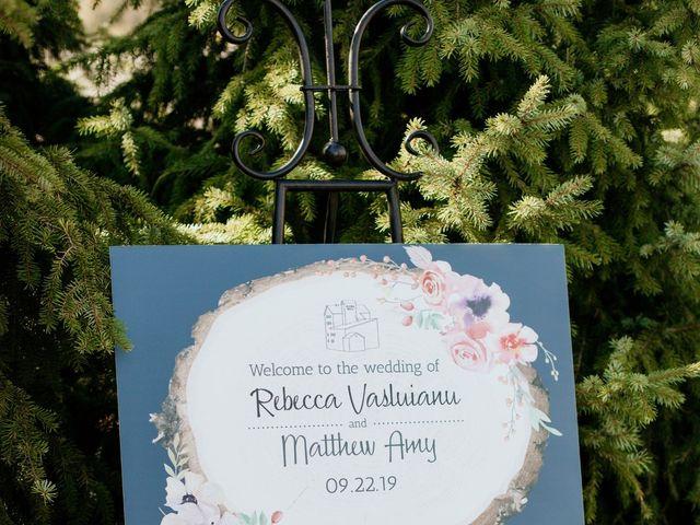 Matthew and Rebecca's wedding in Elora, Ontario 100