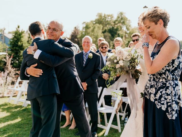 Matthew and Rebecca's wedding in Elora, Ontario 105