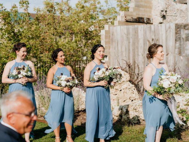 Matthew and Rebecca's wedding in Elora, Ontario 117