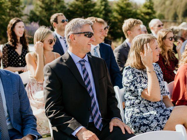 Matthew and Rebecca's wedding in Elora, Ontario 118