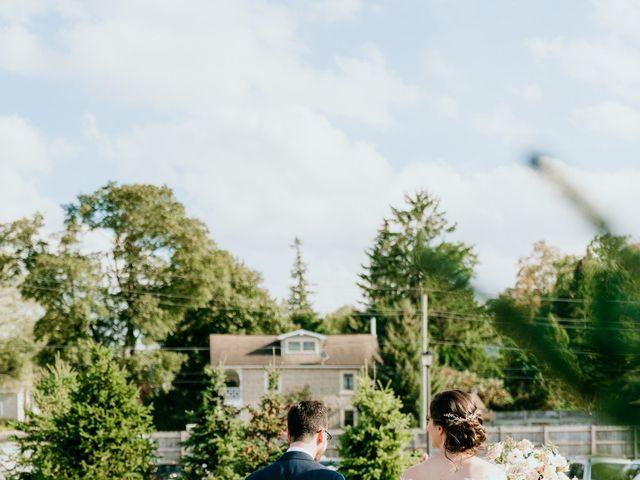 Matthew and Rebecca's wedding in Elora, Ontario 127