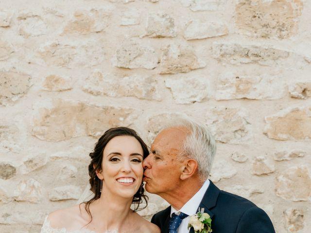 Matthew and Rebecca's wedding in Elora, Ontario 134