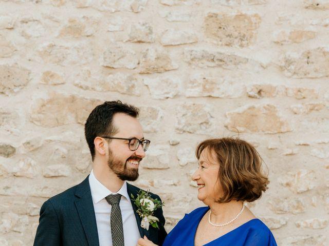Matthew and Rebecca's wedding in Elora, Ontario 136
