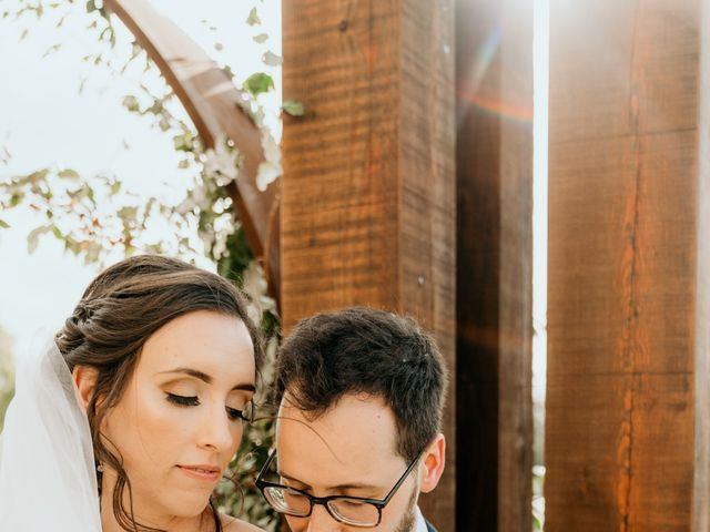 Matthew and Rebecca's wedding in Elora, Ontario 143