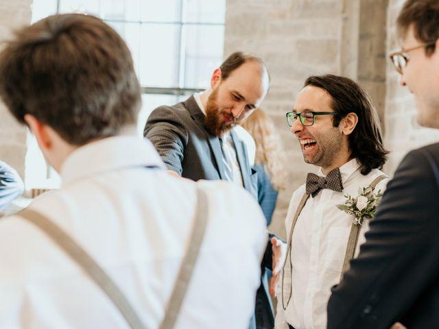 Matthew and Rebecca's wedding in Elora, Ontario 145