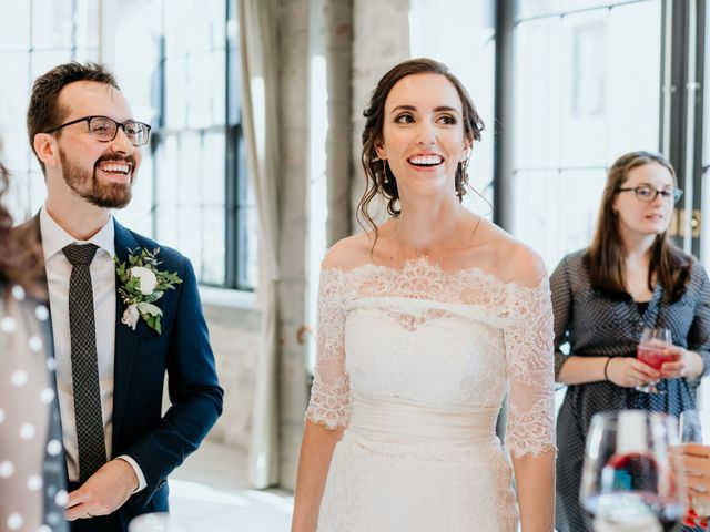 Matthew and Rebecca's wedding in Elora, Ontario 146
