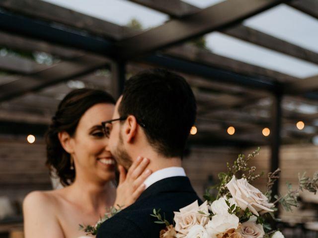 Matthew and Rebecca's wedding in Elora, Ontario 161
