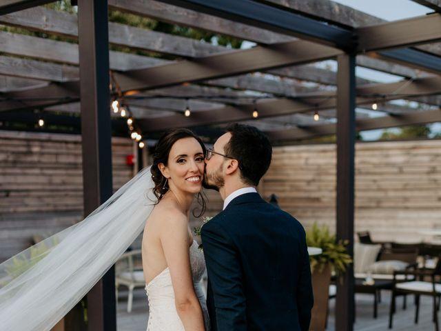 Matthew and Rebecca's wedding in Elora, Ontario 163