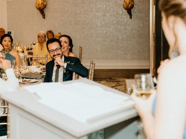 Matthew and Rebecca's wedding in Elora, Ontario 171