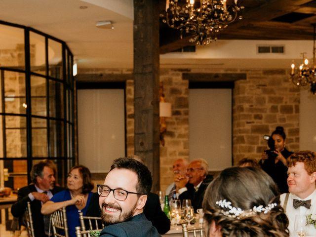 Matthew and Rebecca's wedding in Elora, Ontario 178
