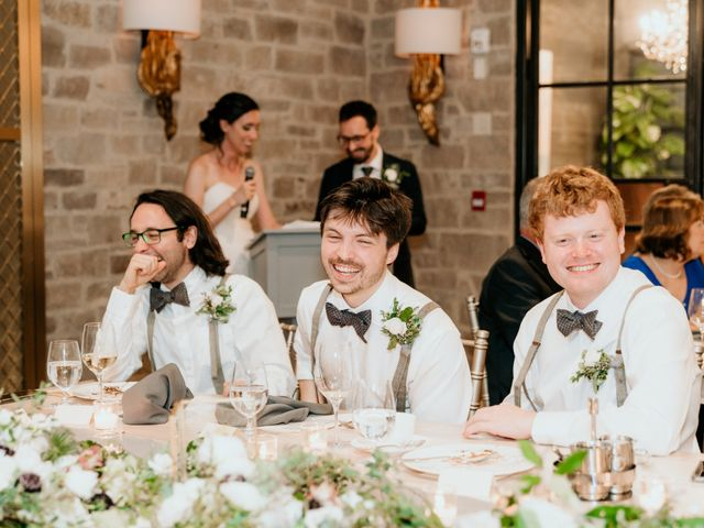 Matthew and Rebecca's wedding in Elora, Ontario 183