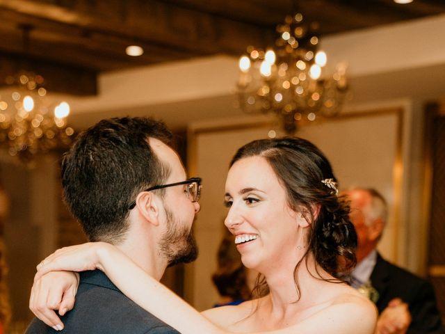 Matthew and Rebecca's wedding in Elora, Ontario 185