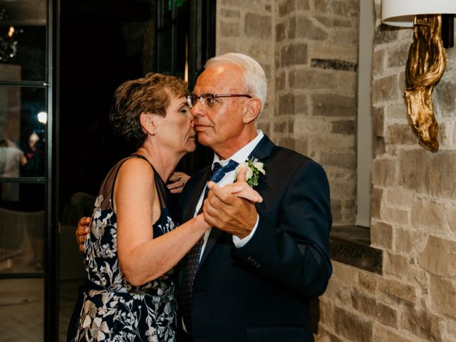 Matthew and Rebecca's wedding in Elora, Ontario 187