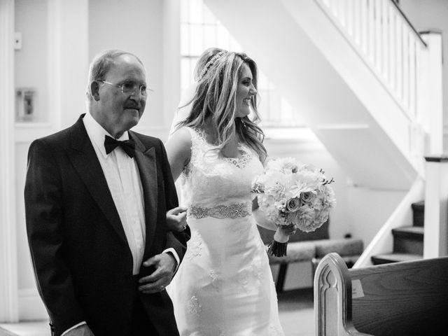 Ben and Elizabeth's wedding in Oakville, Ontario 20